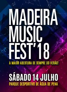 Resultado de imagem para Madeira Music Fest