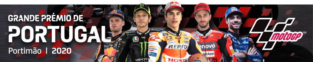 MotoGP GRANDE PRÉMIO PORTUGAL
