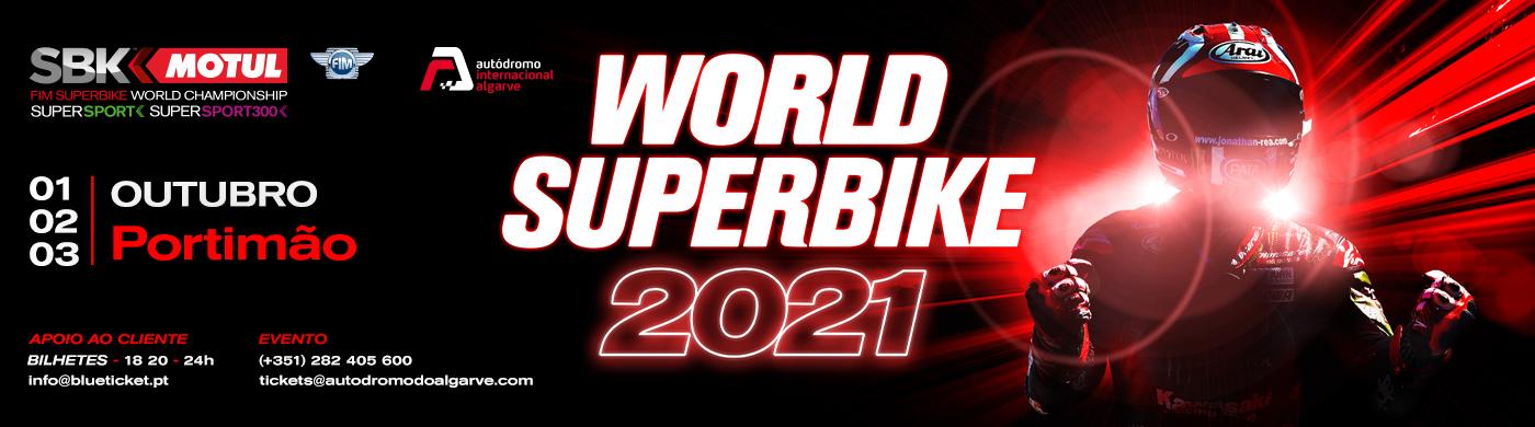 WSBK 2021