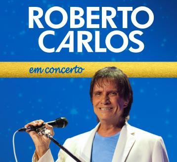 ROBERTO CARLOS*