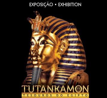 TUTANKAMON TESOUROS DO EGIPTO*