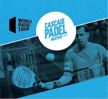 CASCAIS PADEL MASTERS WORLD PADEL TOUR*