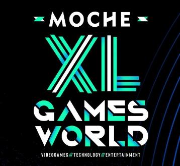 MOCHE XL GAMES WORLD*
