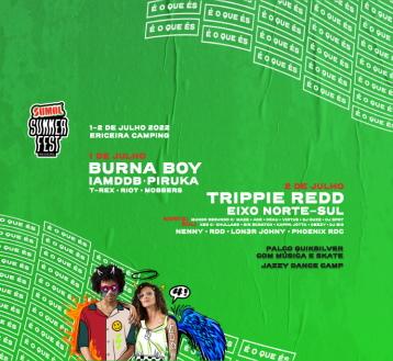 SUMOL SUMMER FEST 2020*