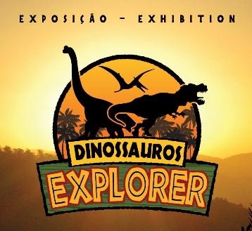 DINOSSAUROS EXPLORER 2020*