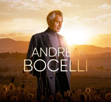 ANDREA BOCELLI* «